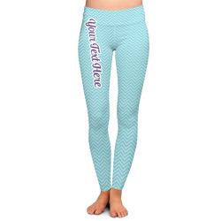 Design Your Own Ladies Leggings (Personalized)