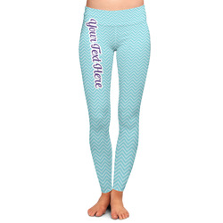 Design Your Own Ladies Leggings