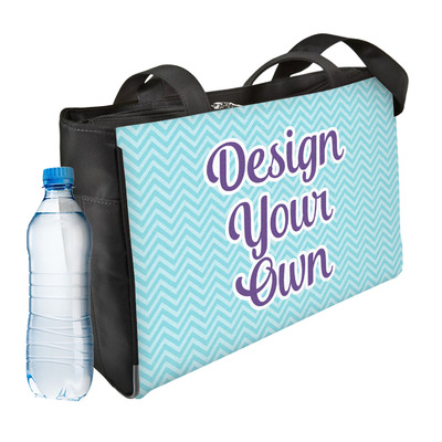 Design Your Own Personalized Ladies Workout Bag