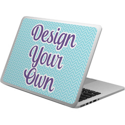 Design Your Own Laptop Skin - Custom Sized (Personalized)