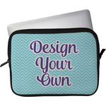 """Design Your Own Laptop Sleeve / Case - 13"""" (Personalized)"""