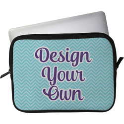 """Design Your Own Laptop Sleeve / Case - 12"""" (Personalized)"""