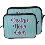 Design Your Own Laptop Sleeve / Case (Personalized)