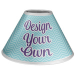 Design Your Own Coolie Lamp Shade