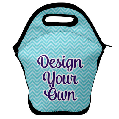 Design Your Own Personalized Lunch Bag