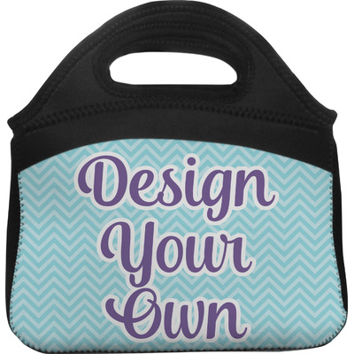 Design Your Own Personalized Lunch Tote