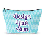 Design Your Own Makeup Bags (Personalized)