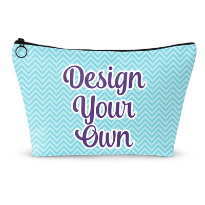 Design Your Own Personalized Makeup Bags