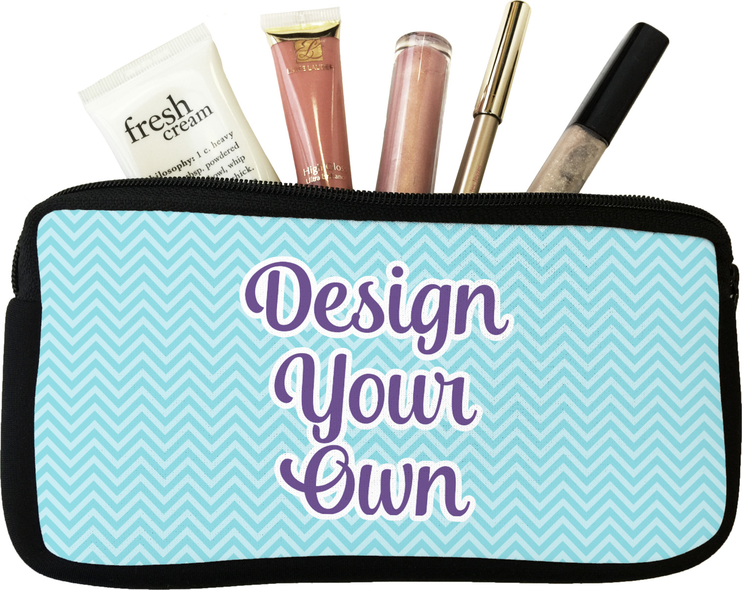 Make your own makeup case