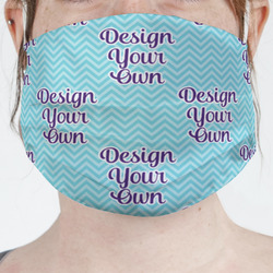 Design Your Own Face Mask Cover