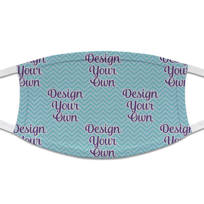 Design Your Own Cloth Face Mask (T-Shirt Fabric)