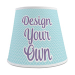 Design Your Own Empire Lamp Shade