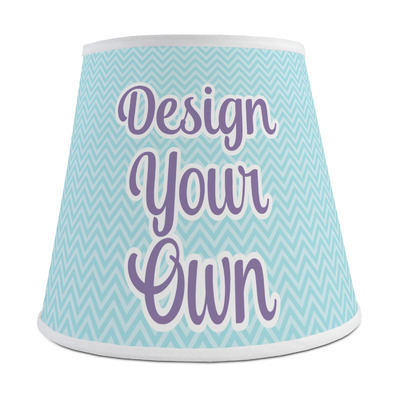 Design Your Own Personalized Empire Lamp Shade