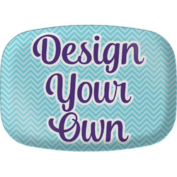 Design Your Own Melamine Platter (Personalized)
