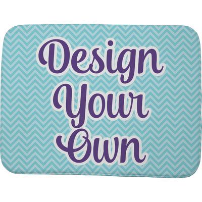 "Design Your Own Memory Foam Bath Mat - 48""x36"" (Personalized)"