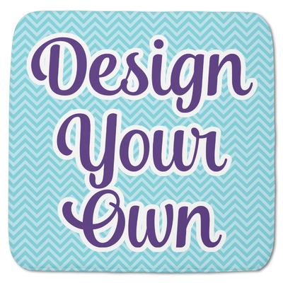 "Design Your Own Personalized Memory Foam Bath Mat - 48""x48"""