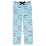 Design Your Own Mens Pajama Pants - 2XL