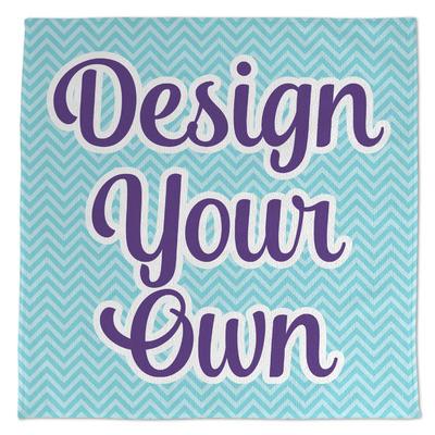 Design Your Own Large Microfiber Dish Rag