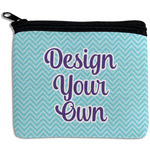 Design Your Own Rectangular Coin Purse