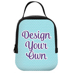 Design Your Own Neoprene Lunch Tote (Personalized)
