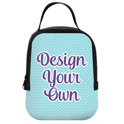 Design Your Own Neoprene Lunch Tote