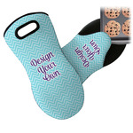 Design Your Own Neoprene Oven Mitt (Personalized)