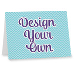 Design Your Own Notecards (Personalized)