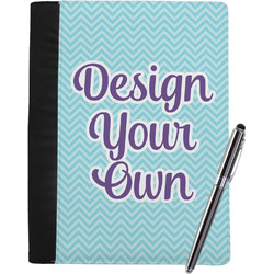 Design Your Own Notebook Padfolio (Personalized)