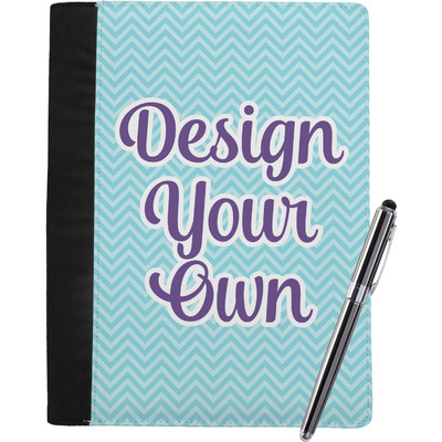 Design Your Own Personalized Notebook Padfolio