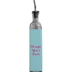 Design Your Own Oil Dispenser Bottle (Personalized)