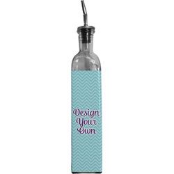 Design Your Own Oil Dispenser Bottle