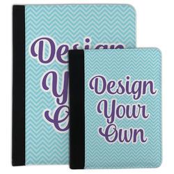 Design Your Own Padfolio Clipboard