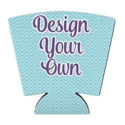 Design Your Own Party Cup Sleeve