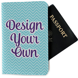Passport Holders - Fabric