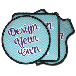 Design Your Own Iron on Patches