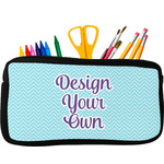 Design Your Own Pencil / School Supplies Bag - Small (Personalized)