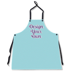 Design Your Own Apron Without Pockets