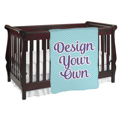 Design Your Own Personalized Baby Blanket