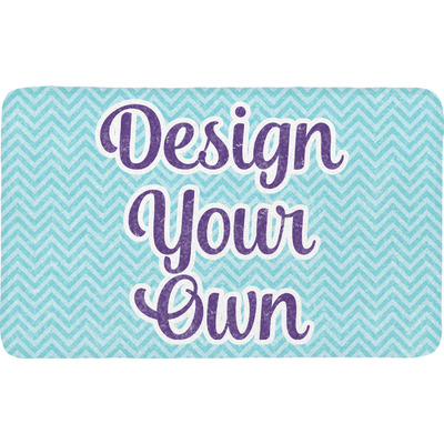 Design your own bath mat personalized youcustomizeit for Design your own bathtub