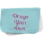 Design Your Own Burp Cloth (Personalized)