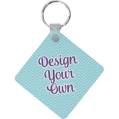 Design Your Own Diamond Key Chain