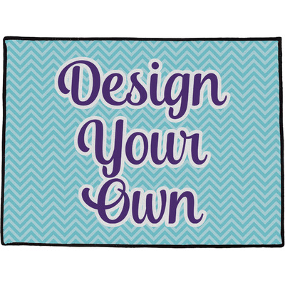 Design Your Own Personalized Door Mat