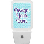 Design Your Own Night Light (Personalized)