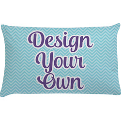 Design Your Own Pillow Case (Personalized)