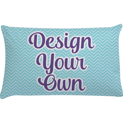 Design Your Own Personalized Pillow Case
