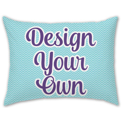 Design Your Own Pillow Sham