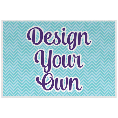 Design Your Own Personalized Placemat (Laminated)