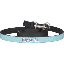 Design Your Own Dog Leash