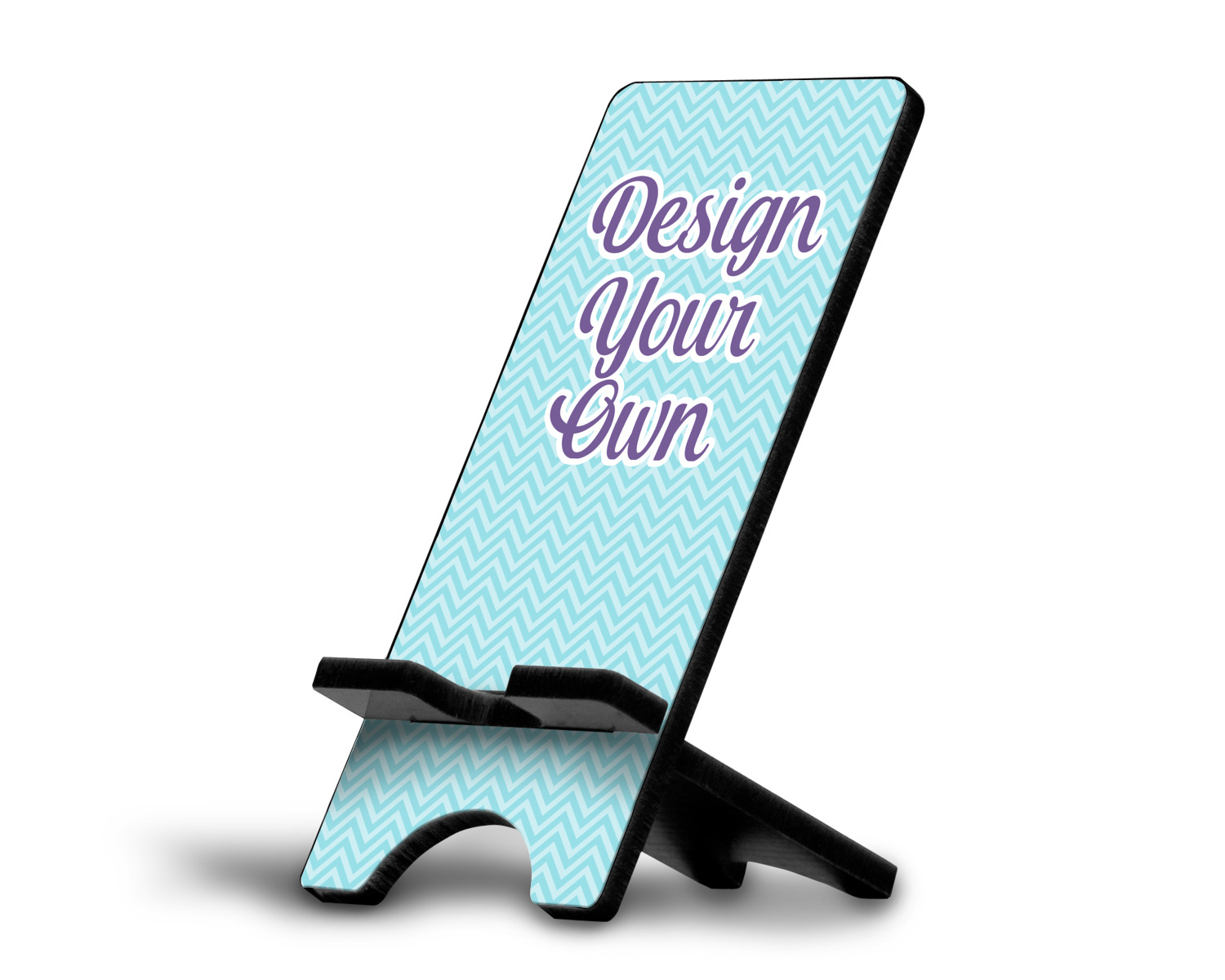 Personalized YouCustomizeIt Halloween Night Stylized Tablet Stand