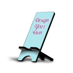 Design Your Own Cell Phone Stands
